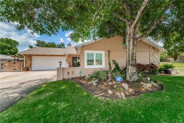 1395 S Disston Avenue, Tarpon Springs, FL 34689 (MLS #U8045800) :: Team Bohannon Keller Williams, Tampa Properties