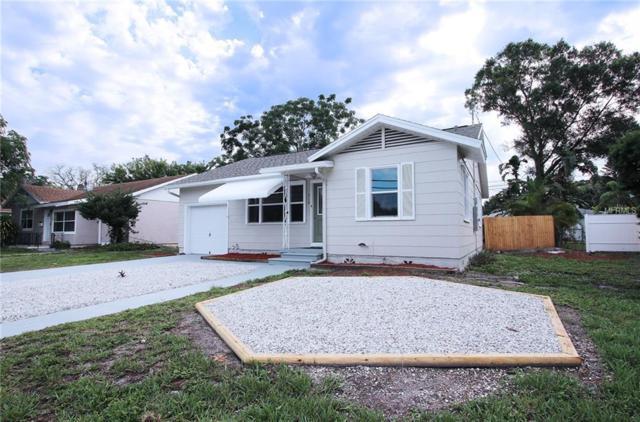 318 40TH Street S, St Petersburg, FL 33711 (MLS #U8045803) :: Cartwright Realty