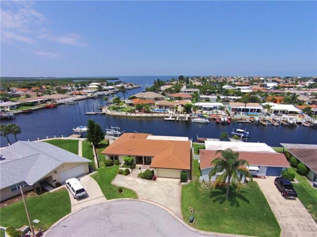 4903 Forecastle Drive, New Port Richey, FL 34652 (MLS #U8045805) :: The Duncan Duo Team