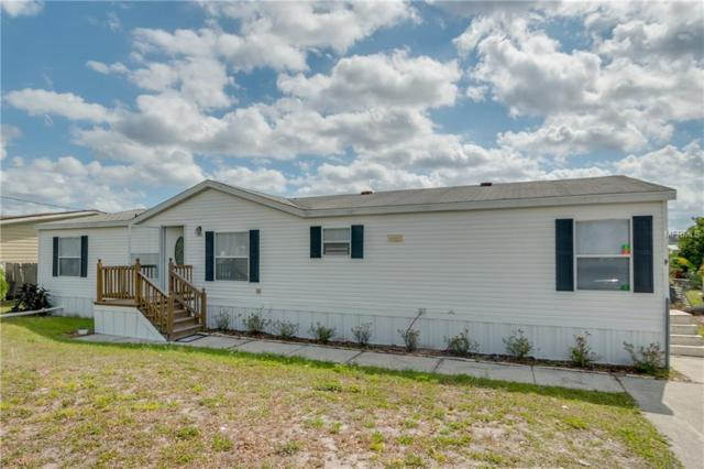 3702 Silver Lake Drive, Kissimmee, FL 34744 (MLS #U8045811) :: Team Bohannon Keller Williams, Tampa Properties
