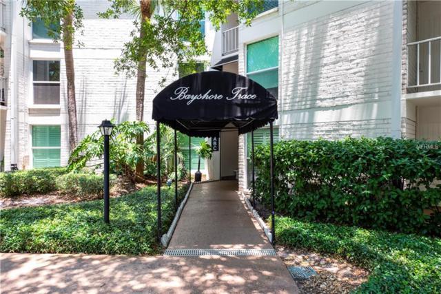 3325 Bayshore Boulevard C38, Tampa, FL 33629 (MLS #U8045837) :: Bustamante Real Estate
