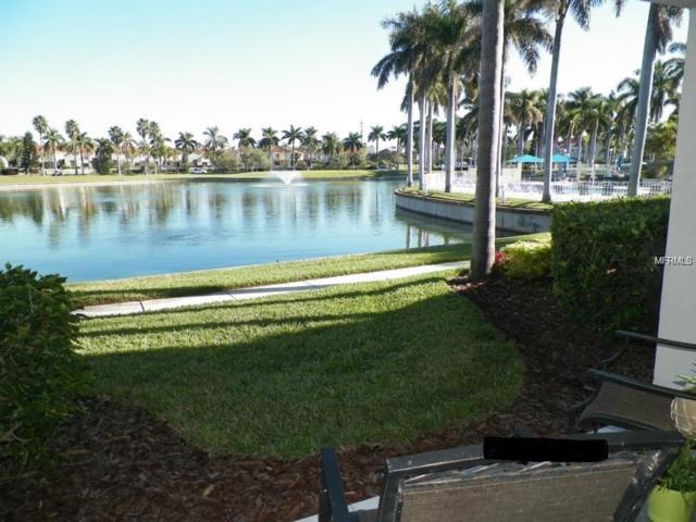 6100 Bahia Del Mar Circle #102, St Petersburg, FL 33715 (MLS #U8045849) :: Team TLC | Mihara & Associates
