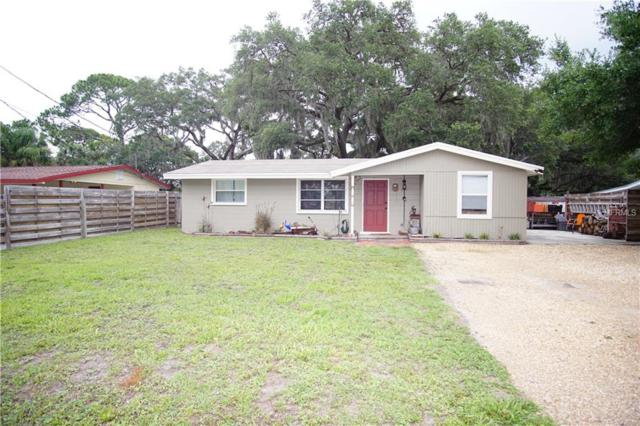 4041 Linwood Street, Sarasota, FL 34232 (MLS #U8045850) :: Team Bohannon Keller Williams, Tampa Properties