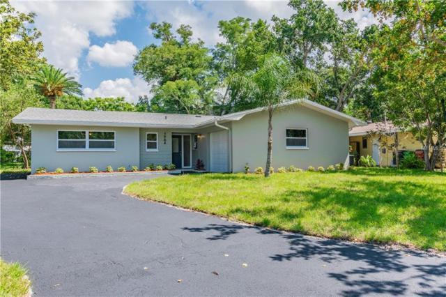 1964 W Skyline Drive, Clearwater, FL 33763 (MLS #U8045870) :: Charles Rutenberg Realty