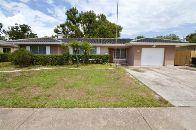 105 S Hercules Avenue, Clearwater, FL 33765 (MLS #U8045871) :: White Sands Realty Group
