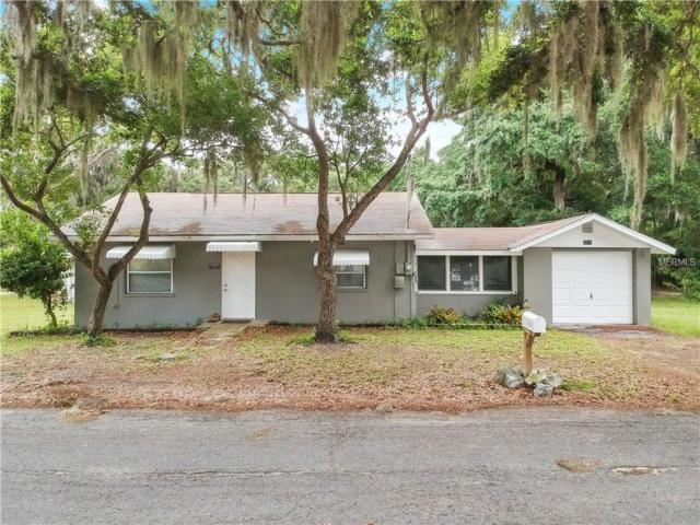 6210 Lincoln Street, New Port Richey, FL 34652 (MLS #U8045880) :: The Duncan Duo Team