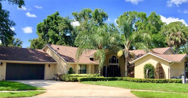 720 Mendez Way, Longwood, FL 32750 (MLS #U8045889) :: Team Bohannon Keller Williams, Tampa Properties