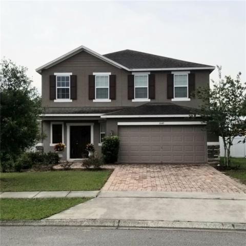 3647 Ryegrass Street, Clermont, FL 34714 (MLS #U8045898) :: Team Bohannon Keller Williams, Tampa Properties