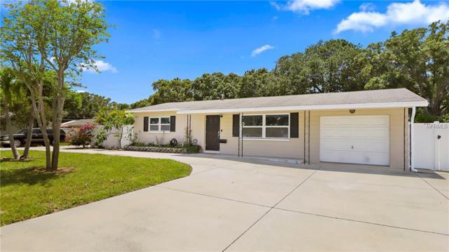 3700 45TH Street N, St Petersburg, FL 33713 (MLS #U8045901) :: Jeff Borham & Associates at Keller Williams Realty