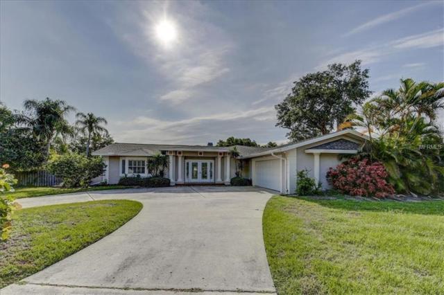 411 Harbor View Lane, Largo, FL 33770 (MLS #U8045906) :: The Brenda Wade Team