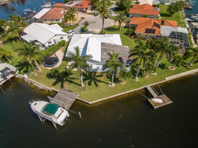 4900 Forestay Court, New Port Richey, FL 34652 (MLS #U8045910) :: Team Bohannon Keller Williams, Tampa Properties