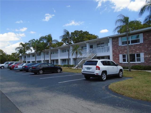 229 Brandy Wine Drive #229, Largo, FL 33771 (MLS #U8045923) :: Lovitch Realty Group, LLC