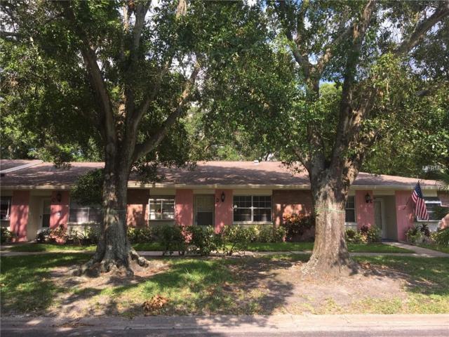 2209 Lark Circle E D, Palm Harbor, FL 34684 (MLS #U8045939) :: Delgado Home Team at Keller Williams