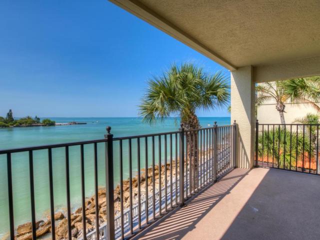 7403 Bayshore Drive #305, Treasure Island, FL 33706 (MLS #U8045955) :: Griffin Group