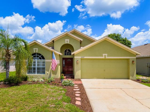 24317 Summer Wind Court, Lutz, FL 33559 (MLS #U8045964) :: Team TLC | Mihara & Associates