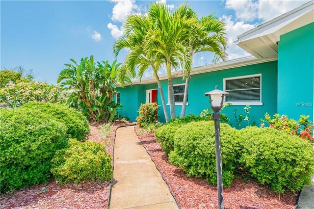 111 23RD Street, Belleair Beach, FL 33786 (MLS #U8045975) :: Jeff Borham & Associates at Keller Williams Realty