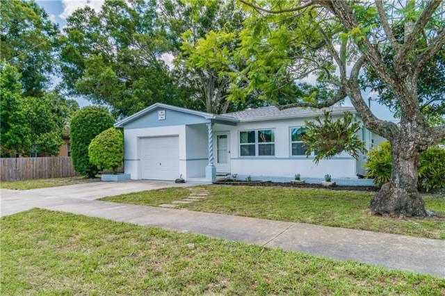 4590 47TH Avenue N, St Petersburg, FL 33714 (MLS #U8045976) :: Remax Alliance