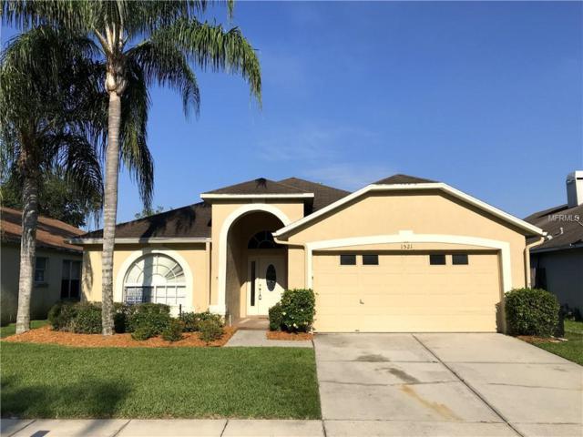 1521 Firewheel Drive, Wesley Chapel, FL 33543 (MLS #U8045980) :: Griffin Group