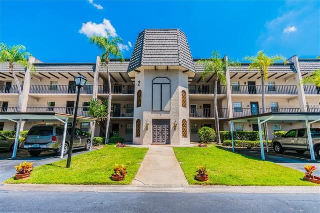 214 Cordova Green #214, Seminole, FL 33777 (MLS #U8045983) :: Burwell Real Estate