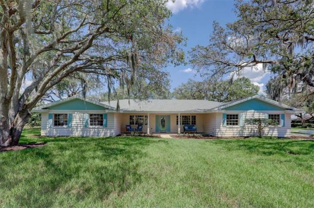 313 Live Oak Lane, Largo, FL 33770 (MLS #U8045984) :: Florida Real Estate Sellers at Keller Williams Realty
