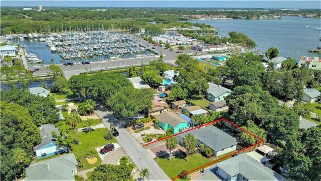 4738 Coronado Way S, Gulfport, FL 33711 (MLS #U8045985) :: Cartwright Realty