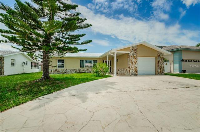 3920 Rudder Way, New Port Richey, FL 34652 (MLS #U8045994) :: Team Bohannon Keller Williams, Tampa Properties