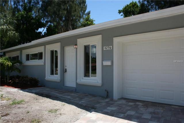 4256 Trout Drive SE, St Petersburg, FL 33705 (MLS #U8045999) :: Florida Real Estate Sellers at Keller Williams Realty