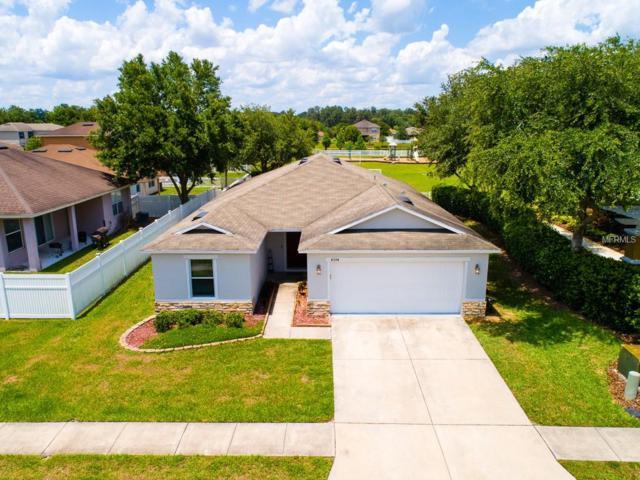 4304 Fieldview Circle, Wesley Chapel, FL 33545 (MLS #U8046002) :: Lock & Key Realty