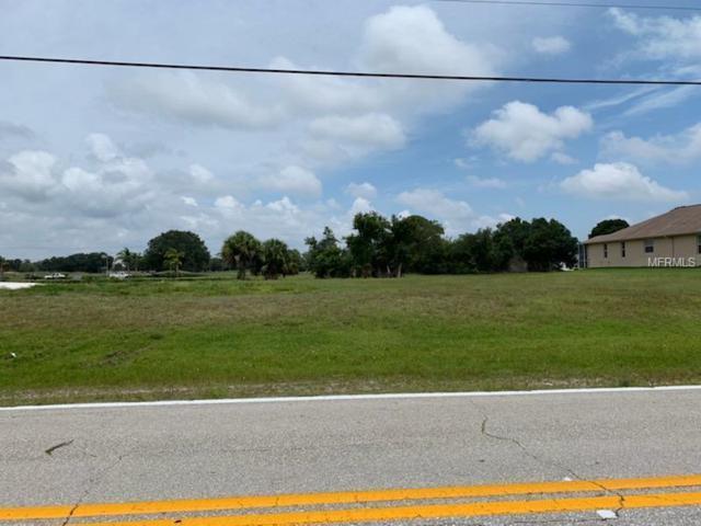 274 Boundary Boulevard, Rotonda West, FL 33947 (MLS #U8046008) :: EXIT King Realty