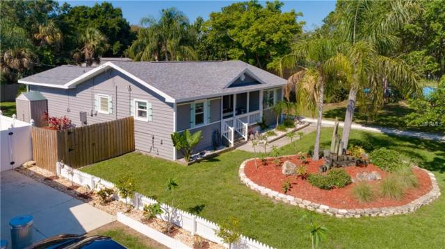 6340 9TH Avenue N, St Petersburg, FL 33710 (MLS #U8046009) :: Burwell Real Estate