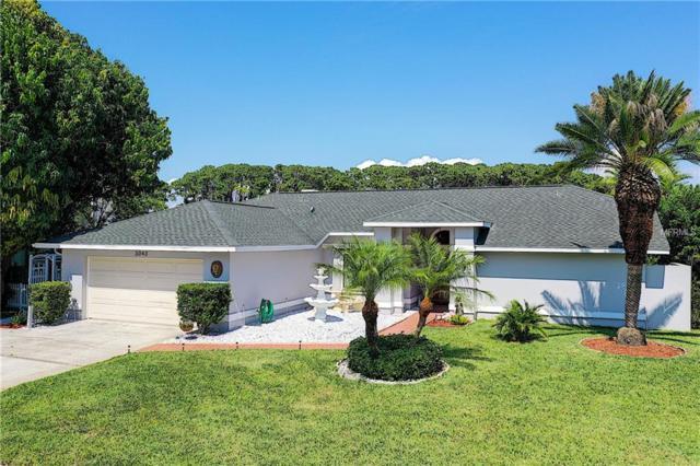 3043 Enisgrove Drive E, Palm Harbor, FL 34683 (MLS #U8046016) :: Delgado Home Team at Keller Williams