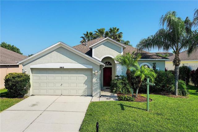10613 Northridge Court, Trinity, FL 34655 (MLS #U8046036) :: Lock & Key Realty