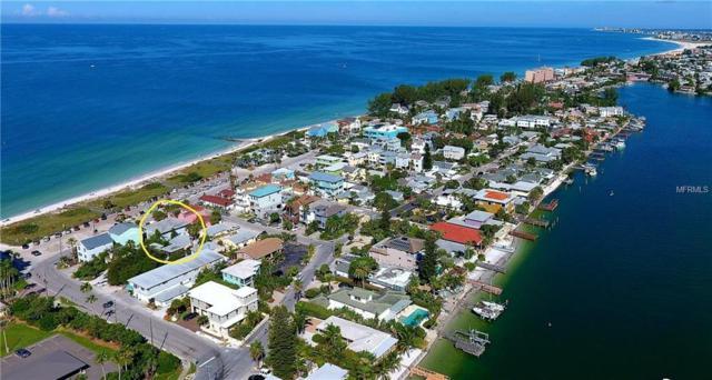 7797 W Gulf Boulevard #3, Treasure Island, FL 33706 (MLS #U8046047) :: Team TLC   Mihara & Associates