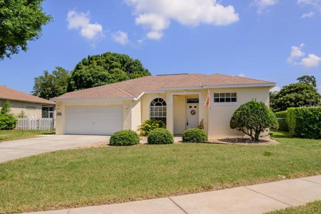 3469 Foxhall Drive, Holiday, FL 34691 (MLS #U8046054) :: The Duncan Duo Team