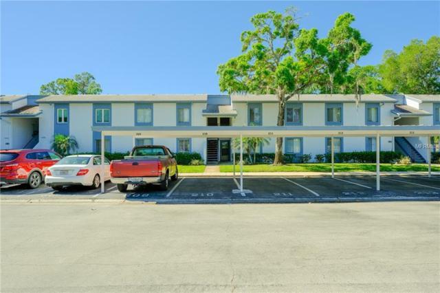 209 Cypress Lane #73, Oldsmar, FL 34677 (MLS #U8046056) :: Paolini Properties Group