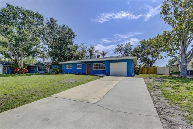 6523 Hillside Avenue, Seminole, FL 33772 (MLS #U8046059) :: Team Bohannon Keller Williams, Tampa Properties