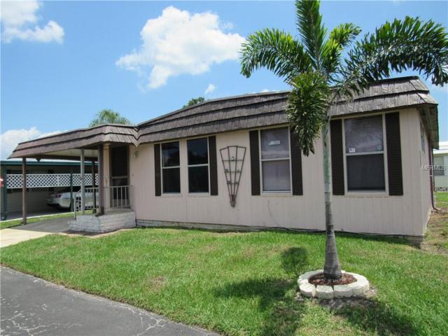 7100 Ulmerton Road #870, Largo, FL 33771 (MLS #U8046065) :: Team TLC | Mihara & Associates