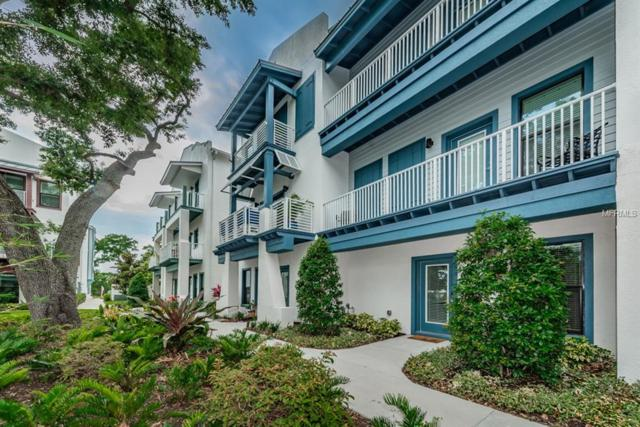 946 Highland Avenue #32, Dunedin, FL 34698 (MLS #U8046074) :: Paolini Properties Group