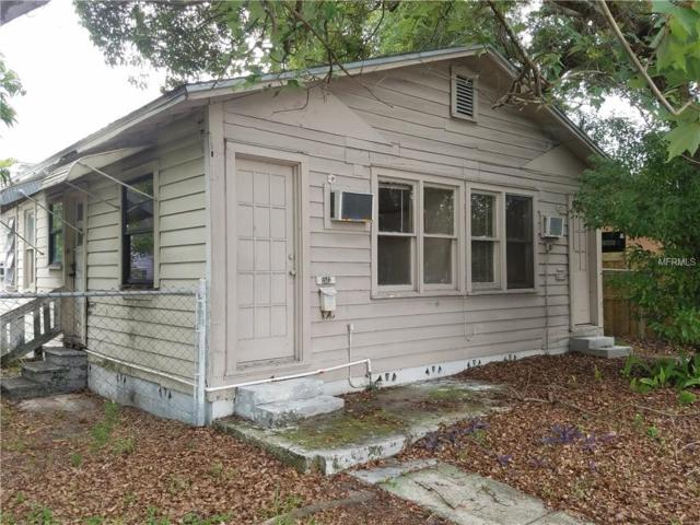 1512 38TH Avenue N, St Petersburg, FL 33704 (MLS #U8046079) :: Team Bohannon Keller Williams, Tampa Properties