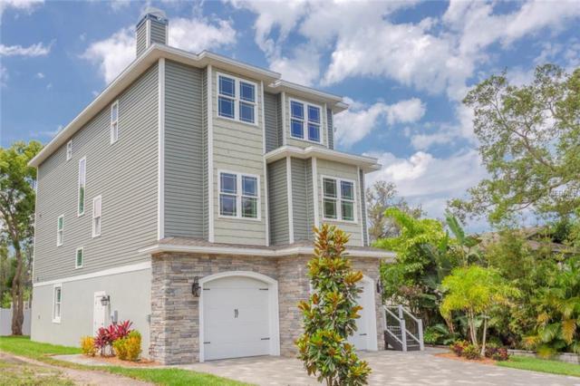 498 Magnolia Avenue, Palm Harbor, FL 34683 (MLS #U8046093) :: Burwell Real Estate