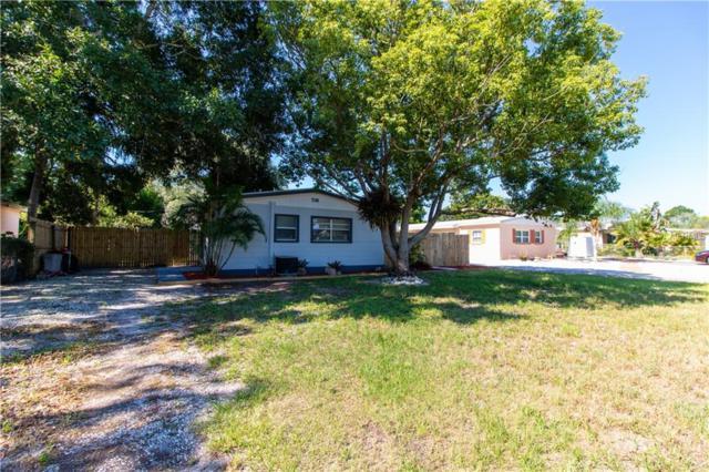 718 Loquat Drive, Tarpon Springs, FL 34689 (MLS #U8046096) :: Team Bohannon Keller Williams, Tampa Properties