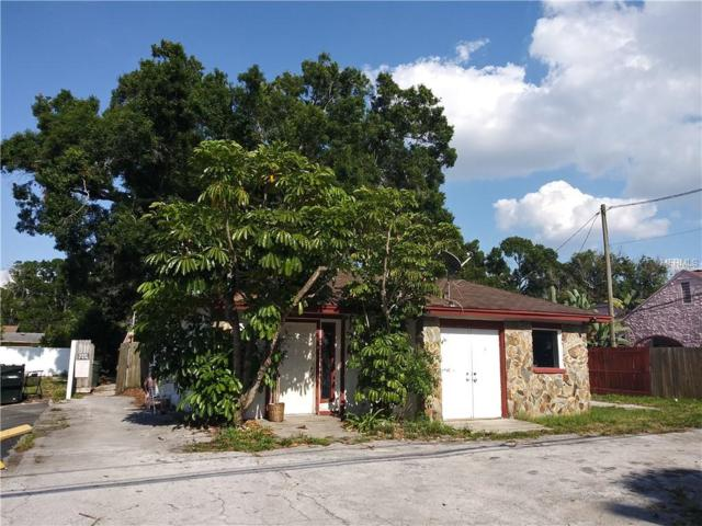 1156 7 Street NW, Largo, FL 33770 (MLS #U8046101) :: Florida Real Estate Sellers at Keller Williams Realty