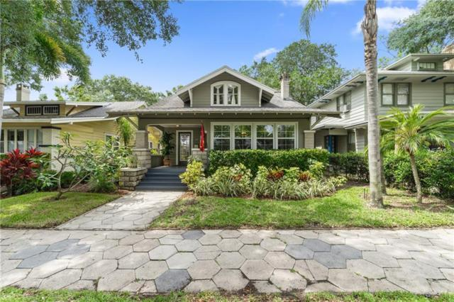 110 20TH Avenue NE, St Petersburg, FL 33704 (MLS #U8046112) :: The Duncan Duo Team