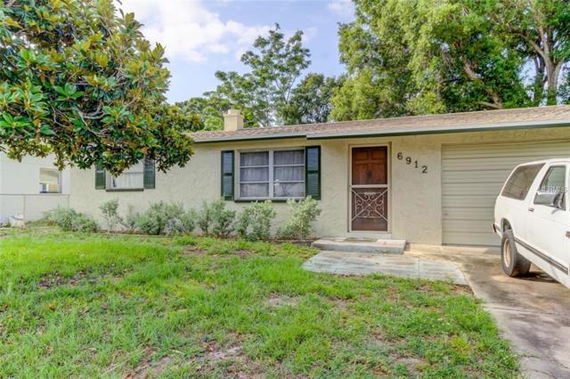 6912 83RD Avenue N, Pinellas Park, FL 33781 (MLS #U8046115) :: Team Bohannon Keller Williams, Tampa Properties