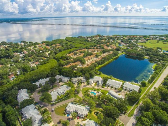 1995 Carolina Court, Clearwater, FL 33760 (MLS #U8046116) :: Griffin Group