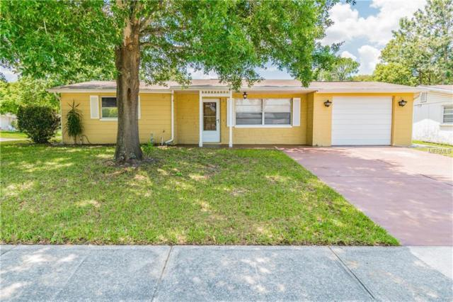 5438 Blue Coral Way, New Port Richey, FL 34652 (MLS #U8046128) :: Godwin Realty Group
