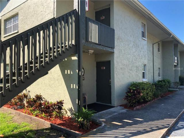 2200 Gladys Street #2401, Largo, FL 33774 (MLS #U8046129) :: Paolini Properties Group