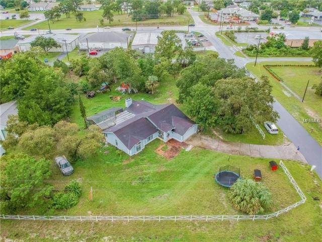 2185 Marble Avenue, Spring Hill, FL 34609 (MLS #U8046137) :: Team Bohannon Keller Williams, Tampa Properties