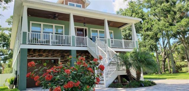 208 Fairfield Street, Oldsmar, FL 34677 (MLS #U8046146) :: Paolini Properties Group