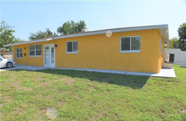 4811 Chancellor Street NE, St Petersburg, FL 33703 (MLS #U8046147) :: Cartwright Realty